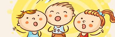 слушать детские караоке