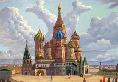 Сказки народов России - Тексты сказок | AudioBaby